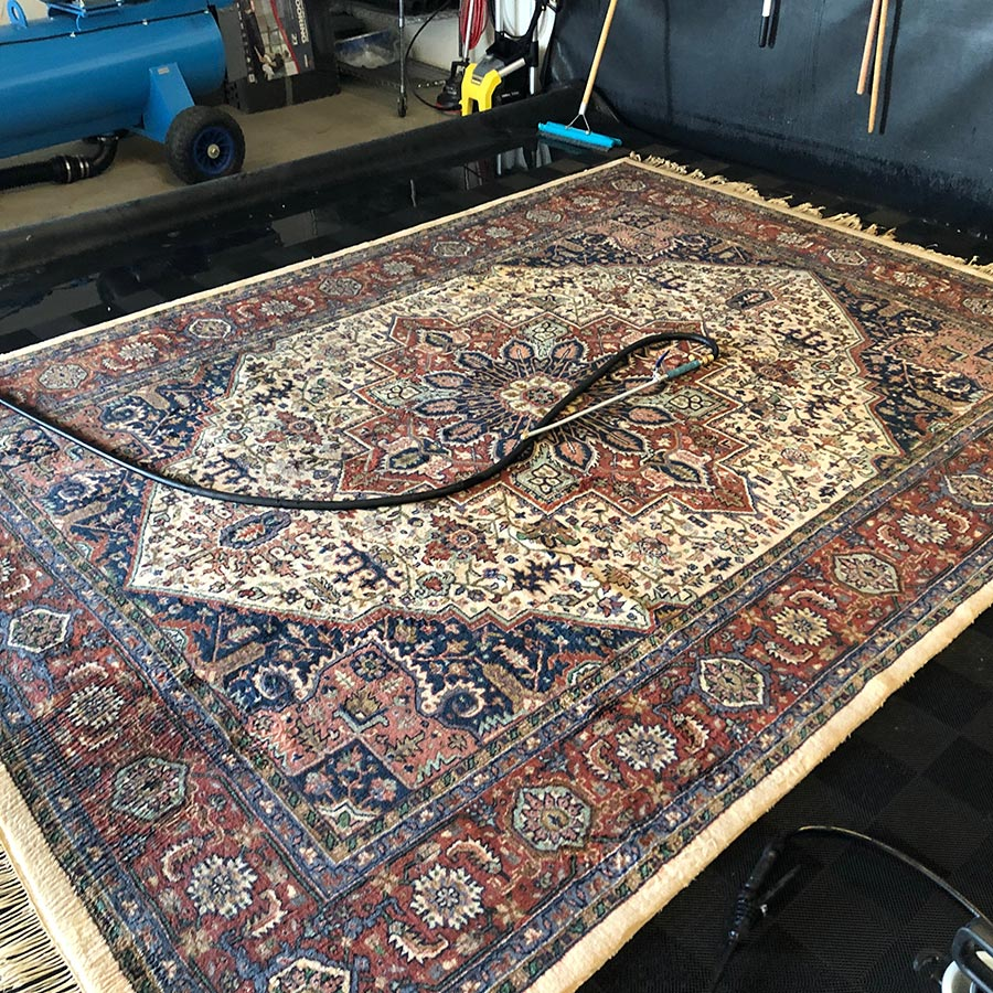 Rug-Before-Cleaning